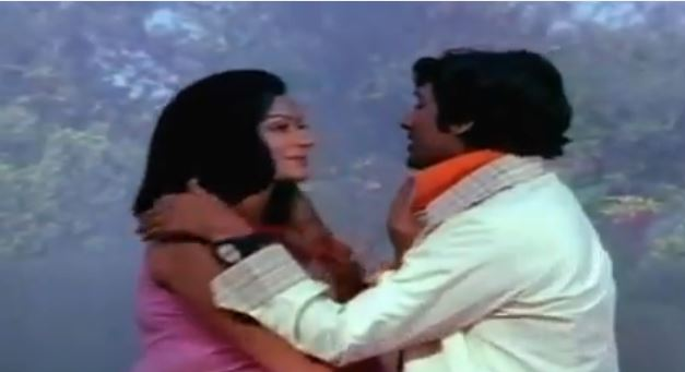 Chalte Chalte Mere Ye Geet Yaad Rakhna Lyrics & Song ...