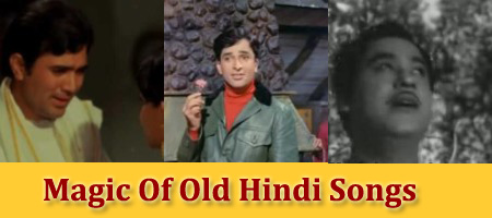 Old Hindi Songs Lyrics (List of Top Songs You Must Checkout)