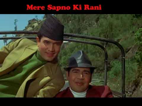 Aradhana mere sapno ki rani song free download.