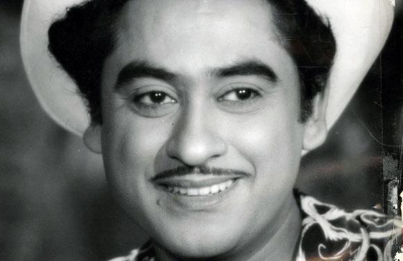 Kishore Kumar Interesting Facts  Kishore Kumar I...