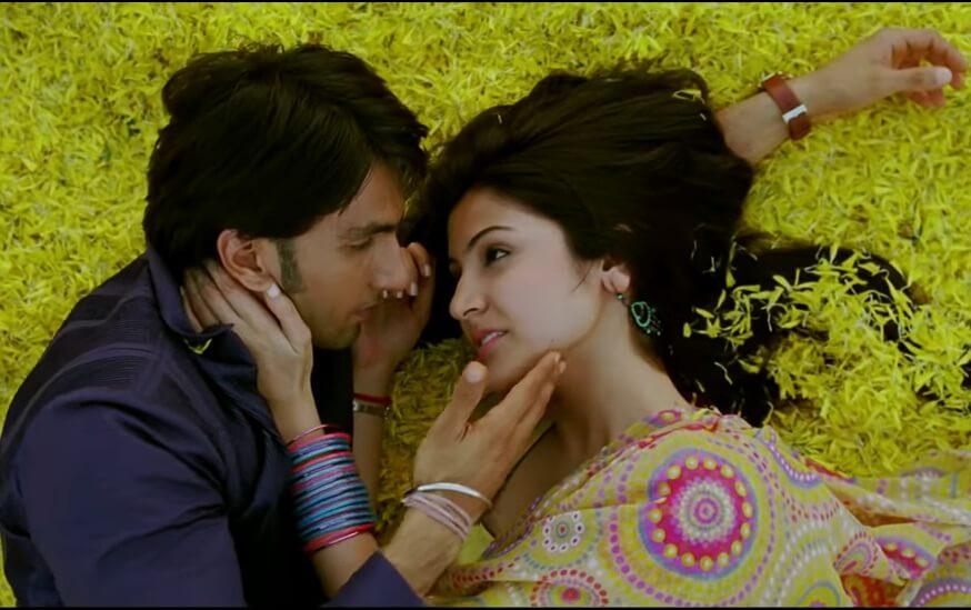 Aadha Ishq Song Lyrics