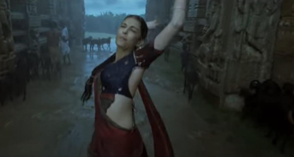Barso Re Megha Megha Song
