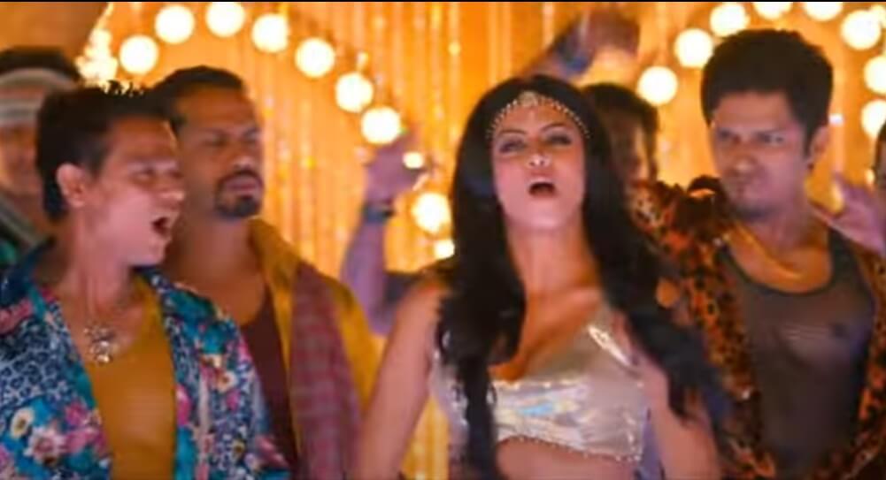Shakila Banoo Hit Ho Gayi