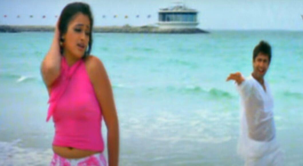 Sharmila Ho Sharmila Song Lyrics