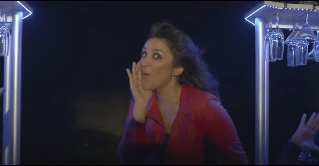 Ye Chhori Badi Drama Queen Hai