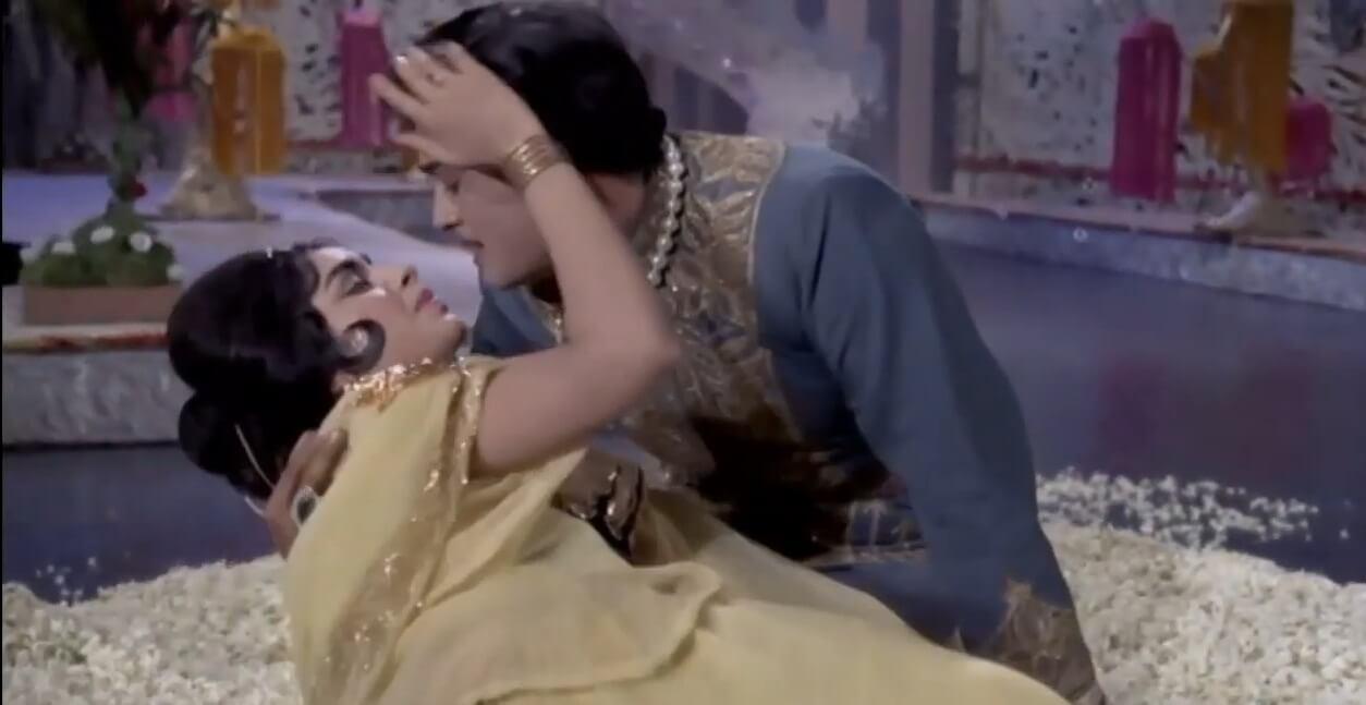 Aaja Baho Me Dil Ki Raho Me