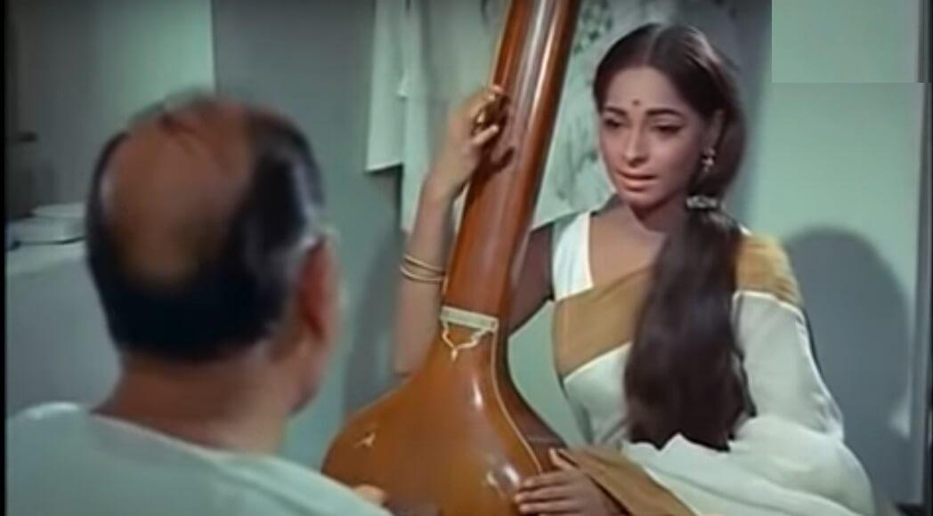 Aayo Kaha Se Ghanashyam