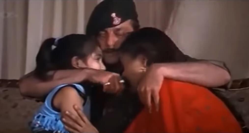 Ek Sathi Aur Bhi Tha