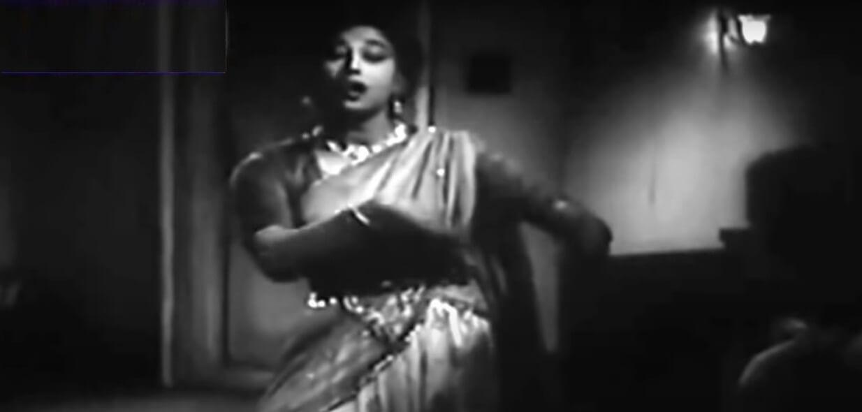 Jaa Tose Nahi Bolu Kanhaiya Song