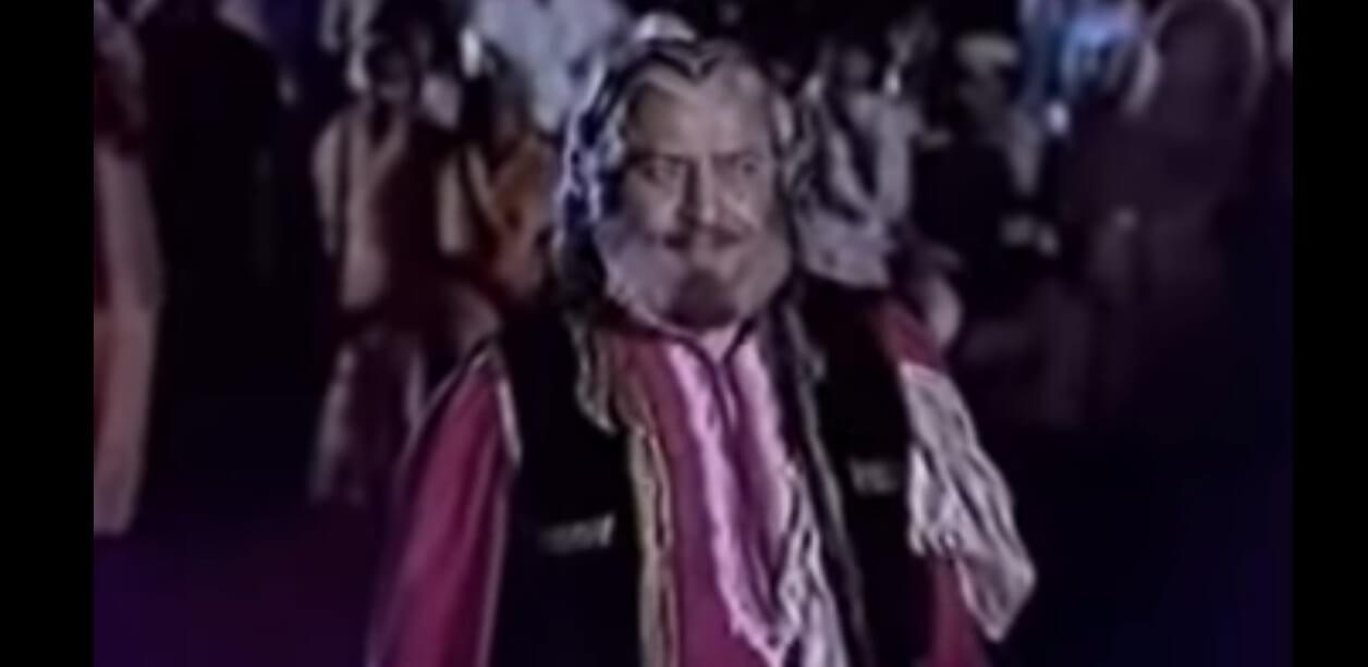 Jawaani Ka Guzra Zamaana Mujhe