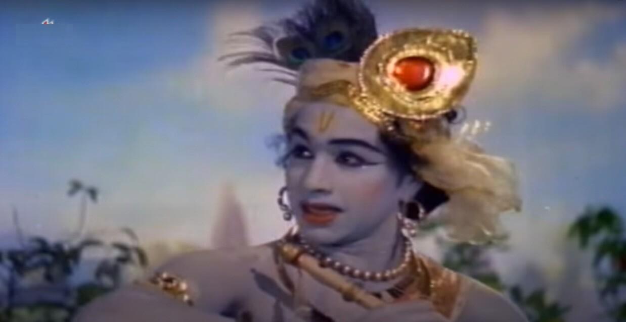 Murali Manohar Karishn Kanhaiya