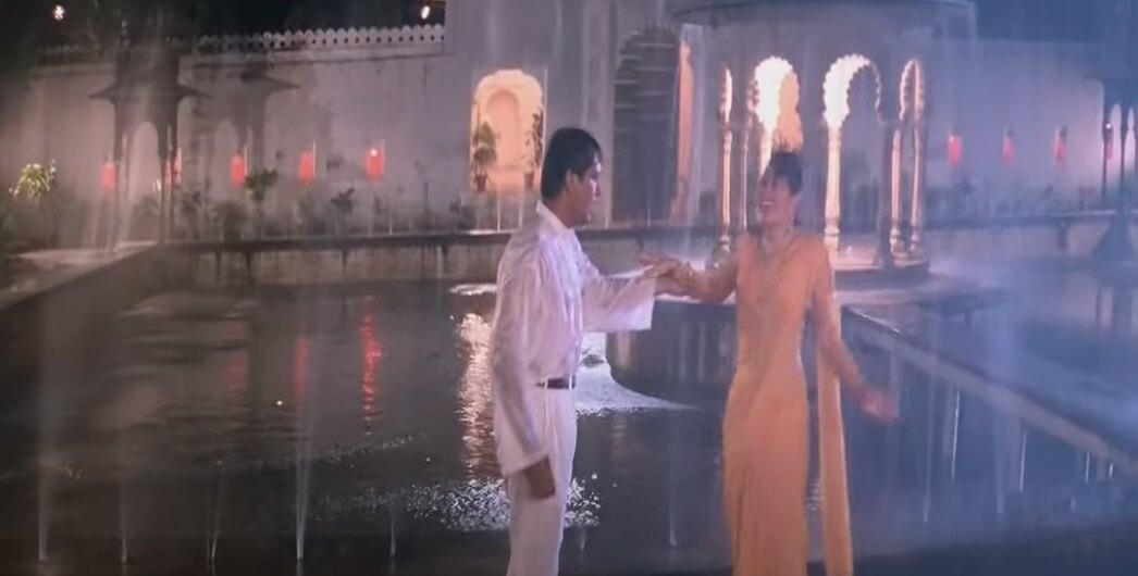 Tumsa Koi Pyara Koi Masum Nahi