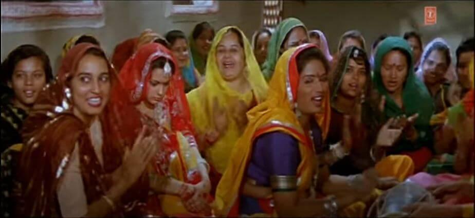 Banna Mera Aaya Hariyala Banna Aaya