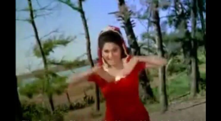 Dekho Idhar Bhi Jane Tammana