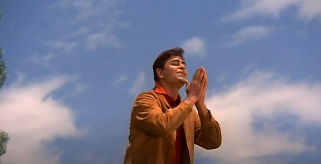 Kahan Chal Diye Idhar To Aao (From Jhuk Gaya Aasman) Moham