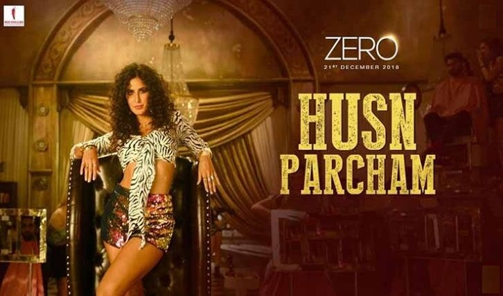 Husn Parcham Song Lyric