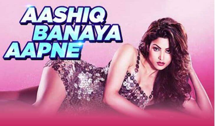 Aashiq Banaya Aapne Song Lyrics