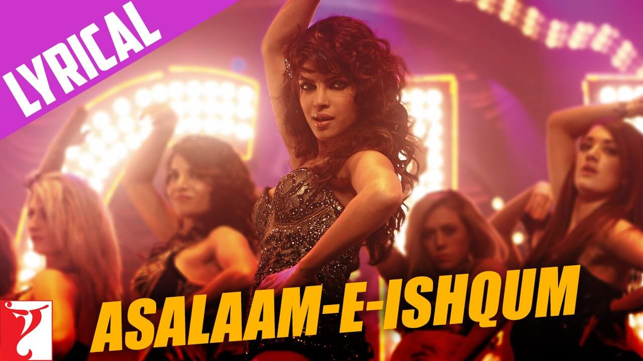Asalaam-E-Ishqum Song Lyrics in Hindi