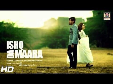 Ishq Da Maara Lyrics Song Lyrics