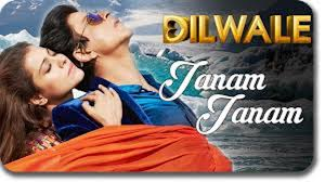 Janam Janam Song Lyrics