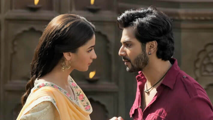 Kalank Title Song Lyrics Song Lyrics