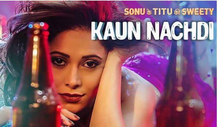 Kaun Nachdi Song Lyrics