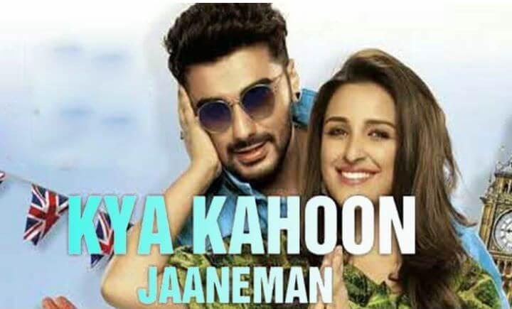 Kya Kahoon Jaaneman Song Lyrics