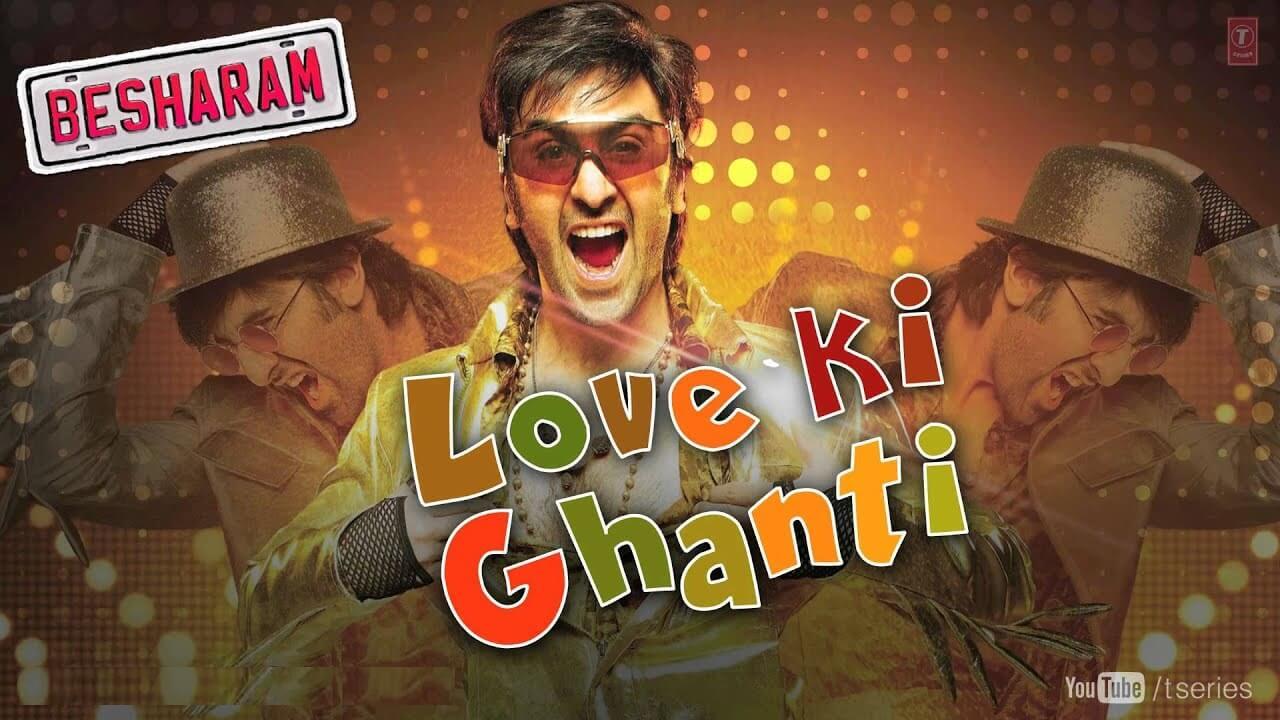 Love Ki Ghanti Song Lyrics