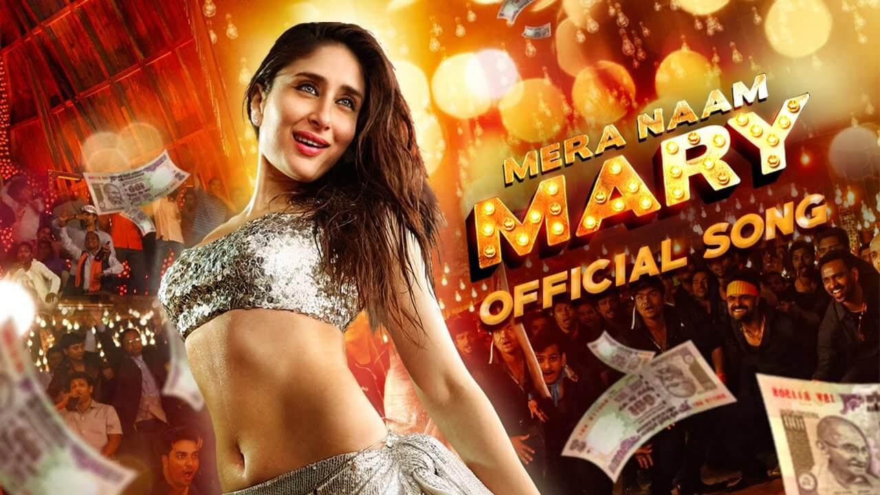 Mera Naam Meri Song Lyrics