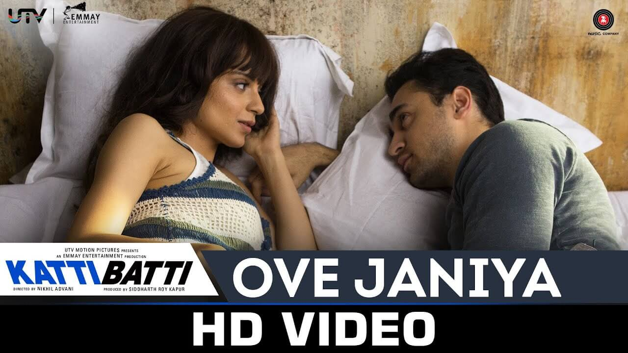 Ove Janiya Song Lyrics