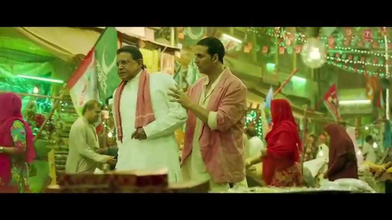 Pita Se Hai Naam Tera Song Lyrics