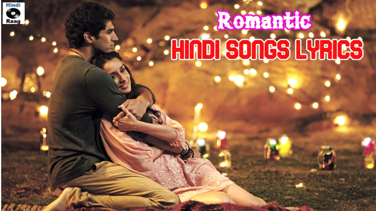 Hindi song romantic 90's Romantic