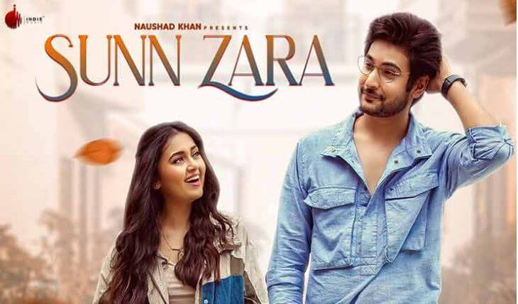Sunn Zara Song Lyrics