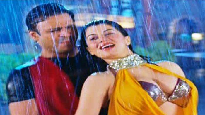 Tu Bhi Mood Main Song Lyrics