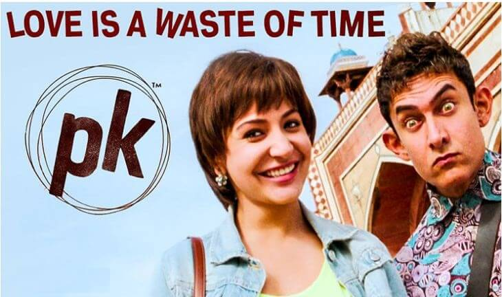 Love is a Waste (भेस्ट) of Time Song Lyrics