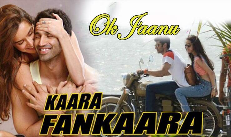 Kaara Fankaara Song Lyrics