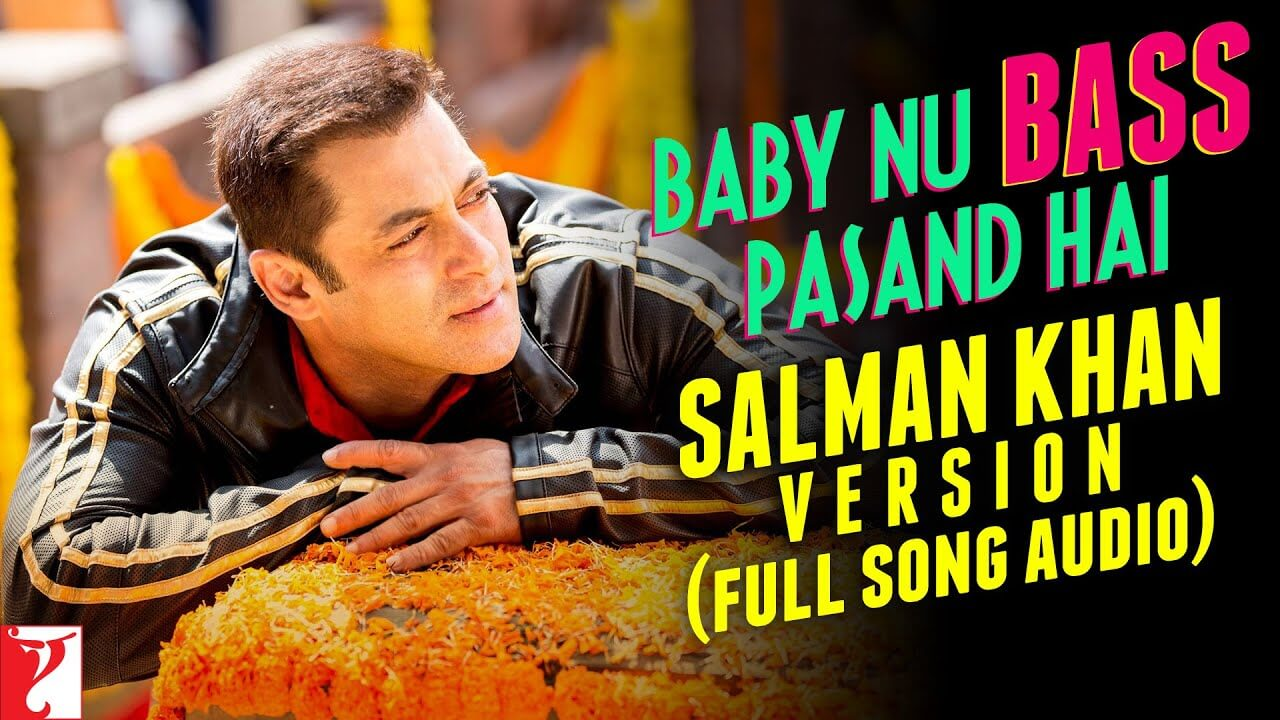 Baby Nu Bass Pasand Hai Song Lyrics