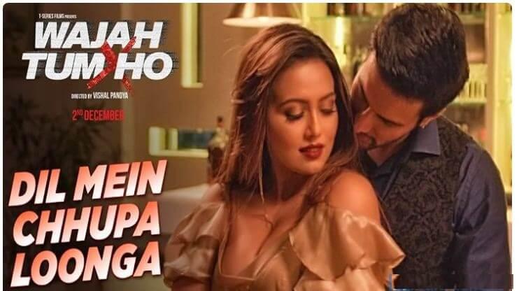 Dil Mein Chhupa Loonga Song Lyrics