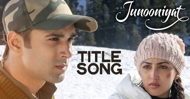Junooniyat Title Song Lyrics
