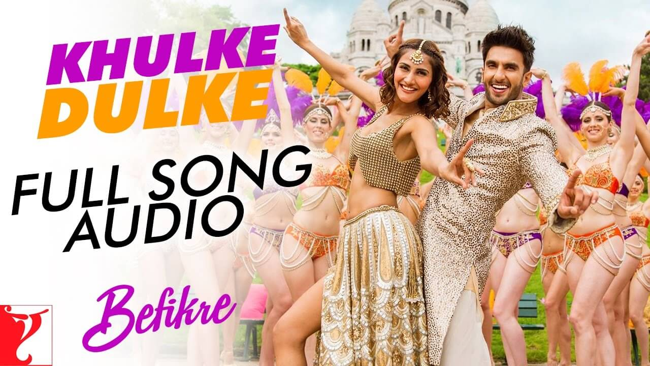 Khulke Dulke Song Lyrics