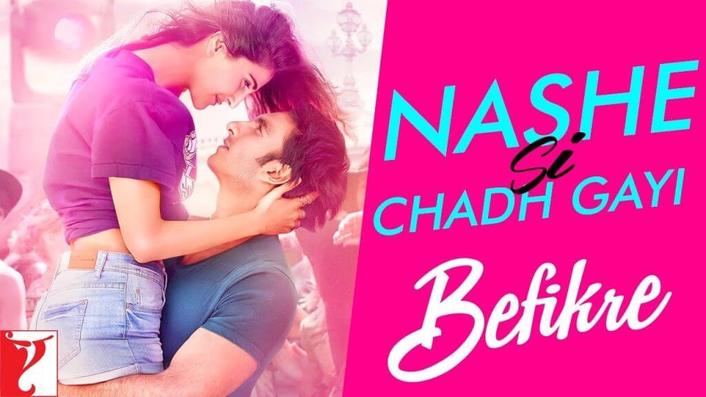 Nashe Si Chadh Gayi Song Lyrics
