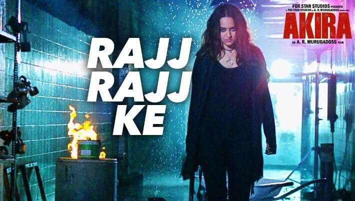 Rajj Rajj Ke Song Lyrics