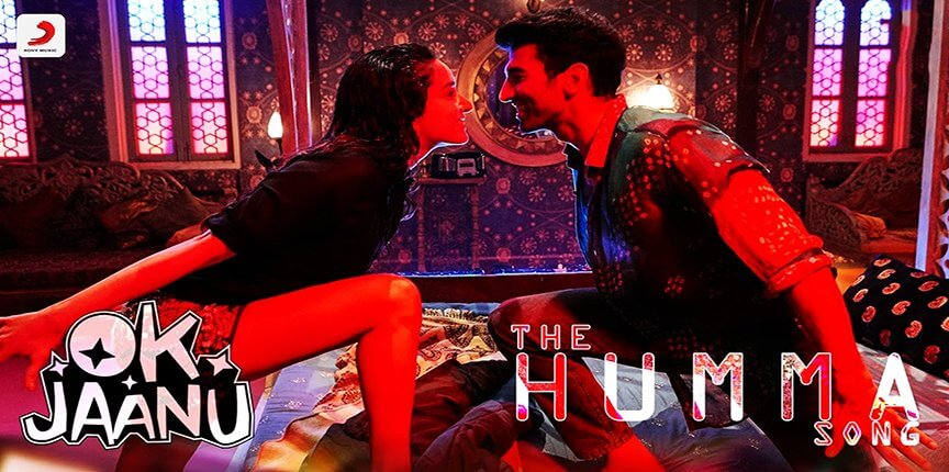 The Humma Song Lyrics in Hindi