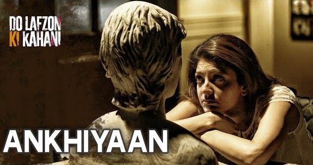 Ankhiyaan Song Lyrics