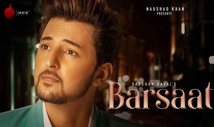 Barsaat Song Lyrics
