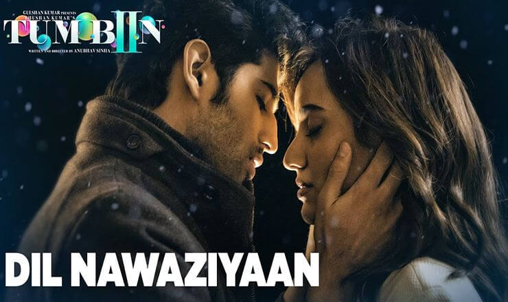 Dil Nawaziyaan Song Lyrics