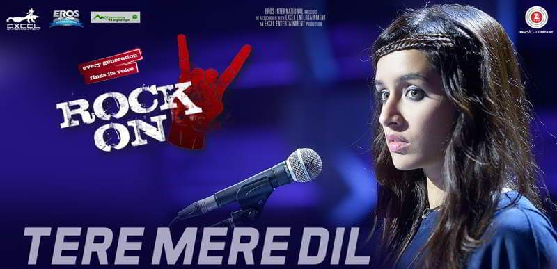 Tere Mere Dil Song Lyrics
